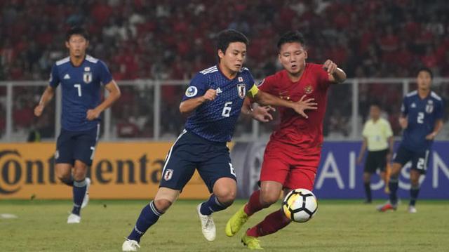 Thái Lan và Indonesia tan mộng dự U20 World Cup - Ảnh 4.