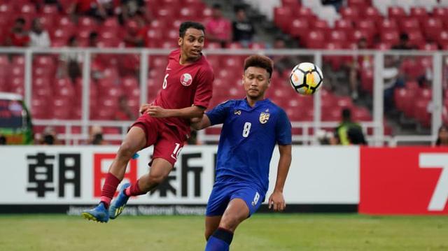 Thái Lan và Indonesia tan mộng dự U20 World Cup - Ảnh 1.