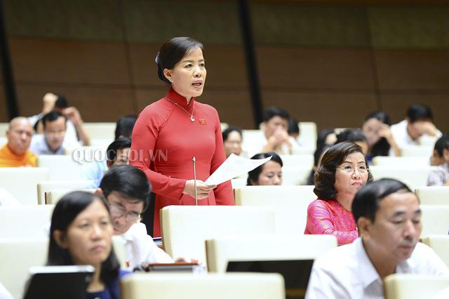 Hôm nay Quốc hội bắt đầu 3 ngày chất vấn - Ảnh 1.