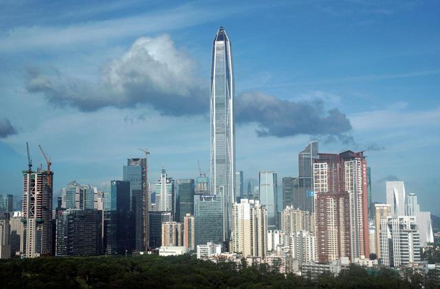Các công ty Mỹ tại Trung Quốc muốn dịch chuyển sang Đông Nam Á? - Ảnh 1.