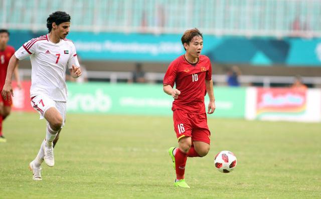 Đội tuyển Việt Nam có cơ hội lớn ở AFF Cup - Ảnh 1.