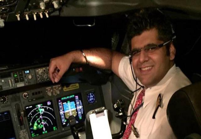 Phi công máy bay Lion Air gặp nạn mới 31 tuổi - Ảnh 1.
