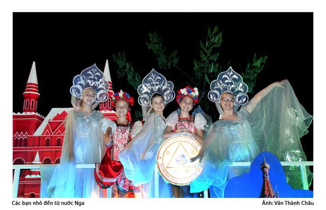 Quảng bá hình ảnh quê hương và con người xứ Trầm Hương - Ảnh 1.