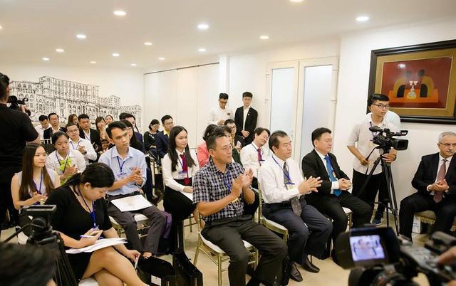 Thúc đẩy thương mại Việt Nam - Rumani đạt 500 triệu USD - Ảnh 1.