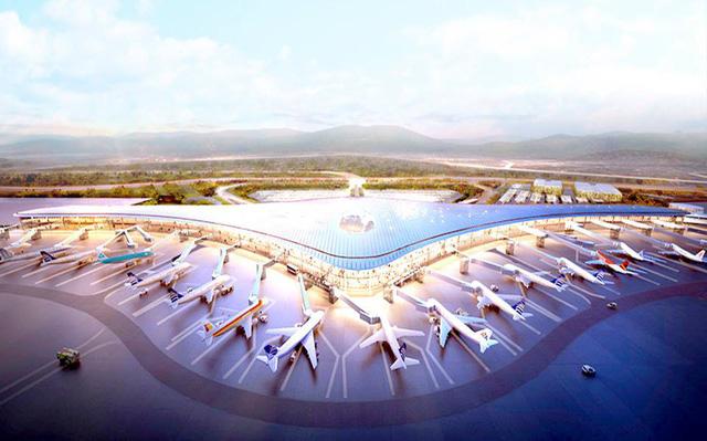 Long Thành lọt vào top sân bay được chờ đợi nhất thế giới - Ảnh 1.