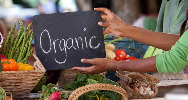 Thực phẩm hữu cơ: Những điều cần biết - Ảnh 1.