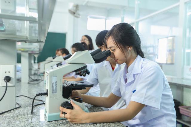 Tín hiệu tích cực từ giảng đường về nghiên cứu khoa học - Ảnh 2.