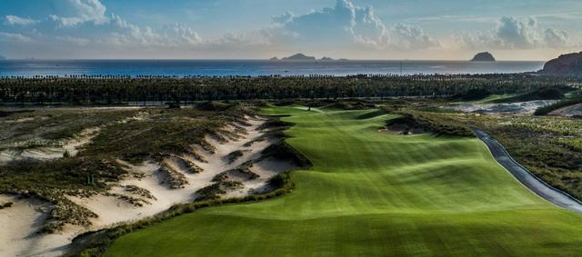 Chính thức khai trương KN Golf Links Cam Ranh - Ảnh 3.