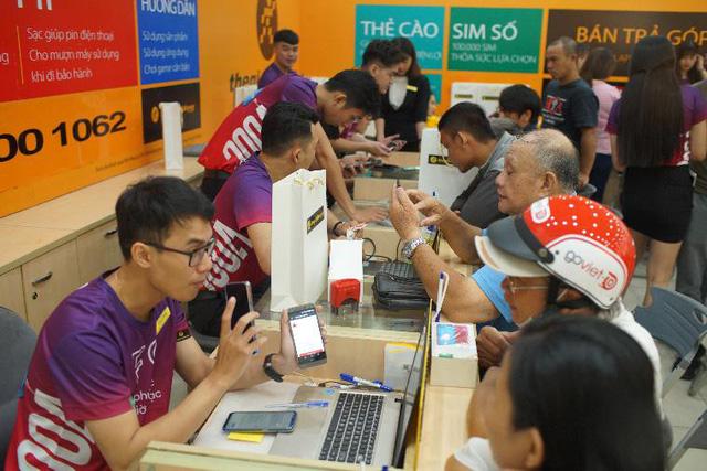 OPPOF9: thành công của OPPO tại Việt Nam trong quý III-2018 - Ảnh 3.