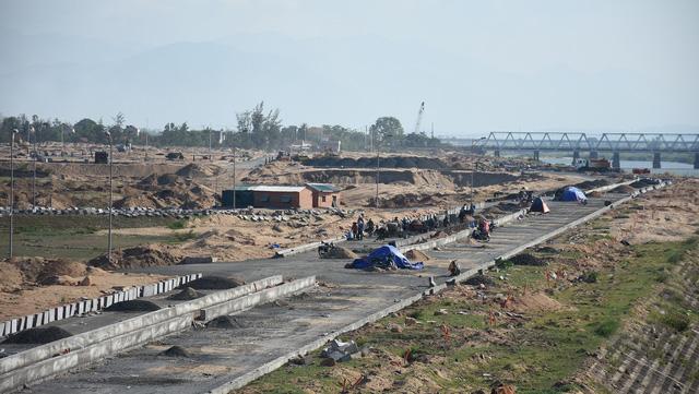 Phú Yên bán sỉ 262 lô đất để… trả nợ - Ảnh 2.