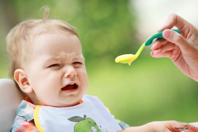 Hội chứng kém hấp thu ở trẻ em - Ảnh 1.
