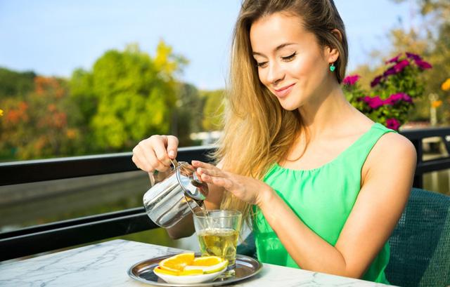 Những lời khuyên dinh dưỡng giúp thúc đẩy quá trình trao đổi chất - Ảnh 1.