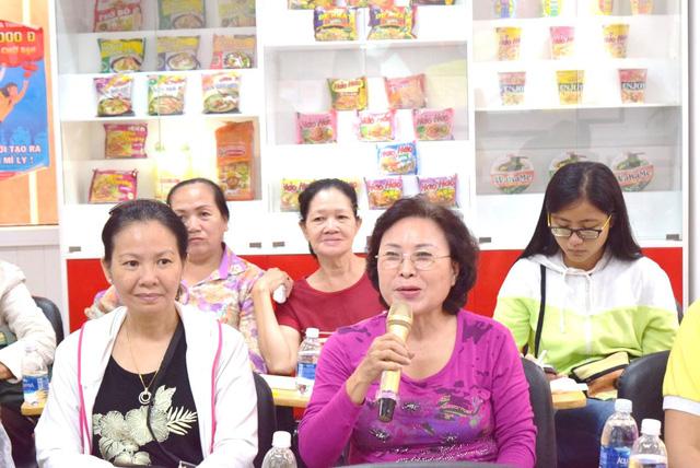 Hơn 10.000 người tham quan nhà máy Acecook Việt Nam mỗi năm - Ảnh 4.