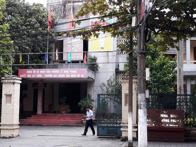 Chủ tịch phường có nhà 4 tầng vẫn xác nhận cho vợ vay vốn… 'thoát nghèo' - Ảnh 2.