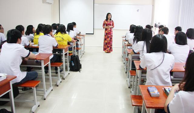 Xếp loại rèn luyện kém, gần 120 sinh viên bị đình chỉ học - Ảnh 1.