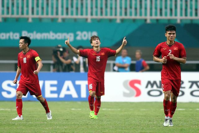 Tiền vệ Minh Vương bị loại trước AFF Cup 2018 - Ảnh 1.