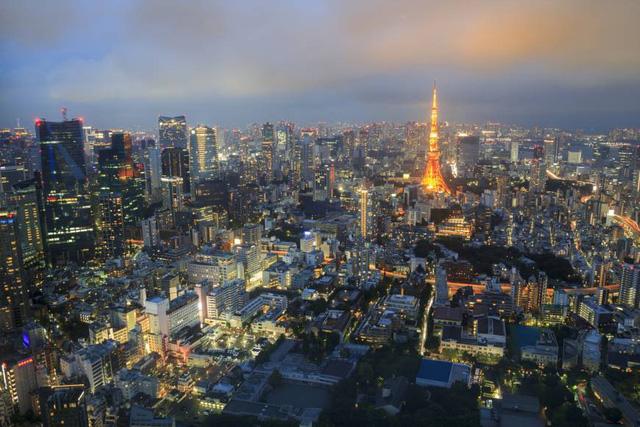 Giá nhà đất châu Á tăng trưởng nhanh nhất thế giới - Ảnh 1.