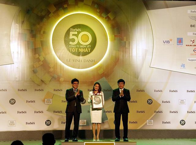 PV GAS nhận danh hiệu Top 50 Doanh nghiệp tốt nhất Việt Nam - Ảnh 3.