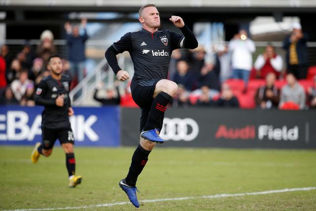 Rooney và Ibrahimovic được đề cử giải thưởng MLS - Ảnh 1.