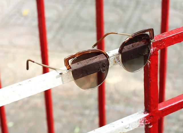 Đăng Quang khai trương chuỗi cửa hàng tích hợp đồng hồ, kính mắt - Ảnh 3.