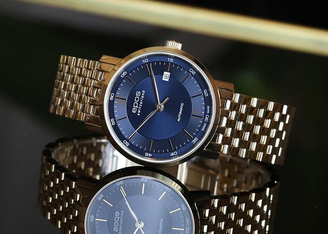 Đăng Quang khai trương chuỗi cửa hàng tích hợp đồng hồ, kính mắt - Ảnh 4.