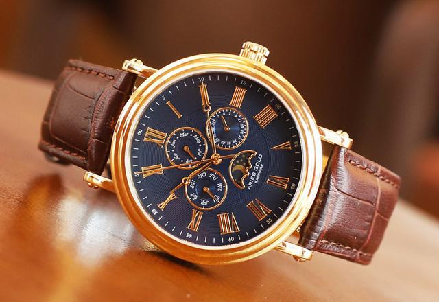 Đăng Quang khai trương chuỗi cửa hàng tích hợp đồng hồ, kính mắt - Ảnh 5.