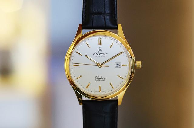 Đăng Quang khai trương chuỗi cửa hàng tích hợp đồng hồ, kính mắt - Ảnh 6.