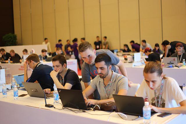 4,7 triệu IP của Việt Nam nằm trong các mạng mã độc lớn - Ảnh 1.