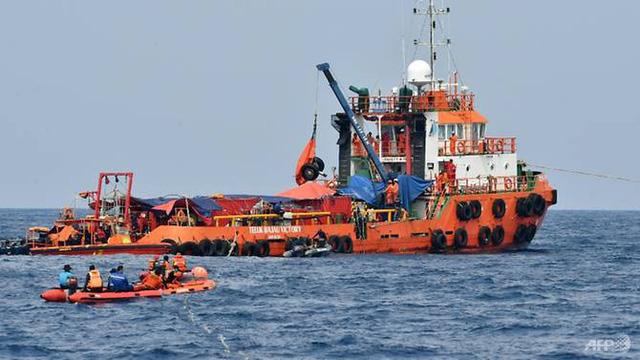 Indonesia ngừng tìm kiếm nạn nhân vụ rơi máy bay Lion Air - Ảnh 1.