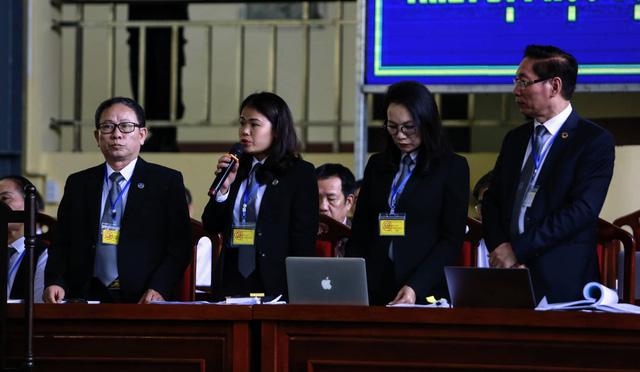 Cựu trung tướng Phan Văn Vĩnh từ chối công bố bản án trên mạng - Ảnh 2.