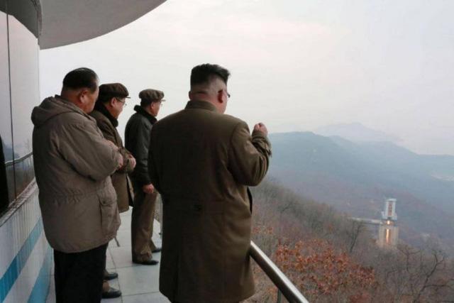 Vẫn còn nhiều căn cứ tên lửa bí mật ở Triều Tiên? - Ảnh 2.