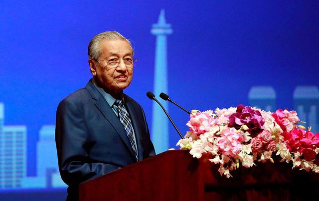 Thủ tướng Malaysia: 'Không ông Trump, không có chiến tranh thương mại' - Ảnh 1.