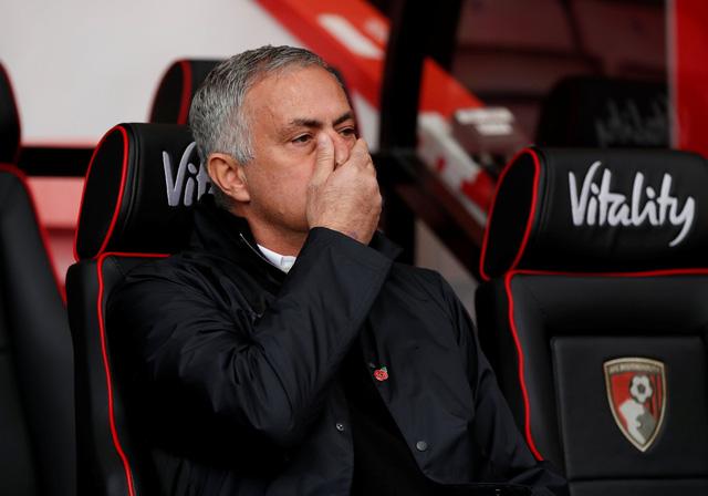 'Mourinho cư xử như một đứa trẻ' - Ảnh 1.