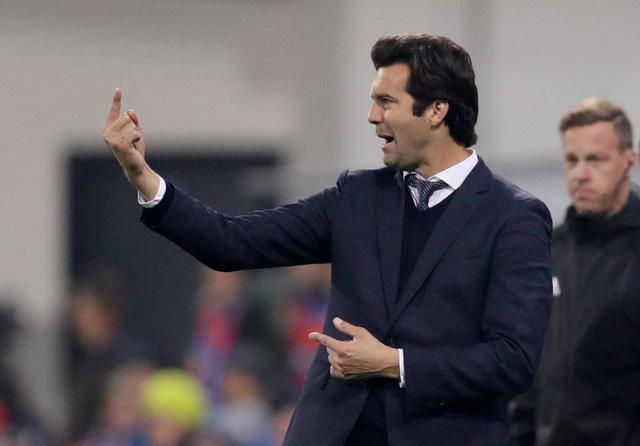 Real Madrid bổ nhiệm Solari làm huấn luyện viên chính thức - Ảnh 1.