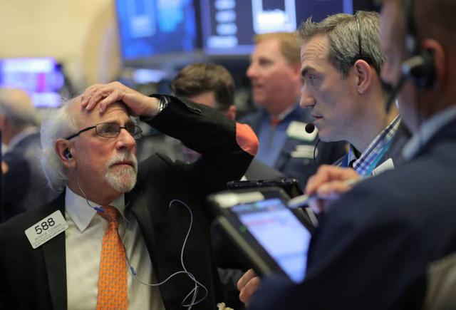 Cổ phiếu công nghệ Mỹ 'kéo' chứng khoán châu Á cùng tuột dốc - Ảnh 1.