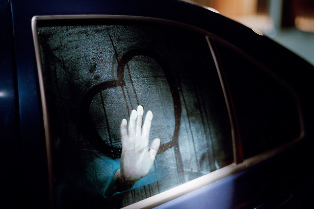 Xe tự hành sẽ thành thiên đường mại dâm' - Ảnh 1.