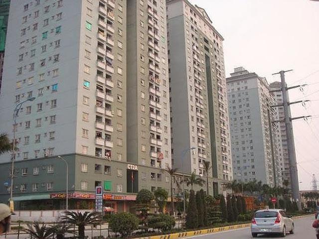 Nghịch lý chung cư giá rẻ: Nhà cũ hút khách hơn nhà mới - Ảnh 1.