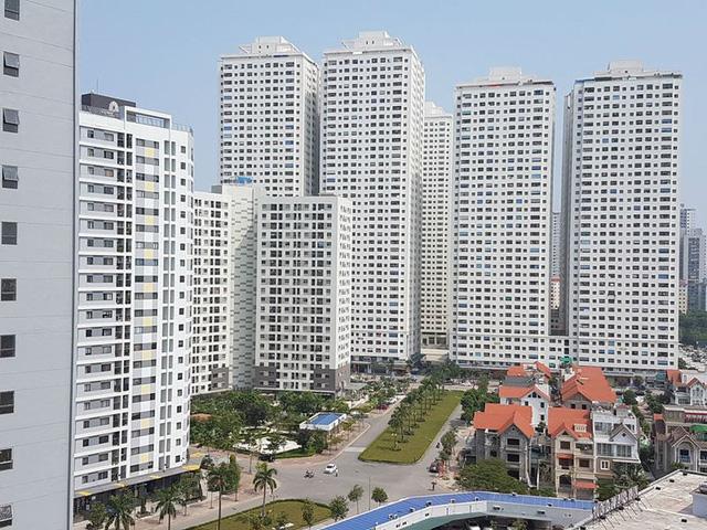 Nghịch lý chung cư giá rẻ: Nhà cũ hút khách hơn nhà mới - Ảnh 2.