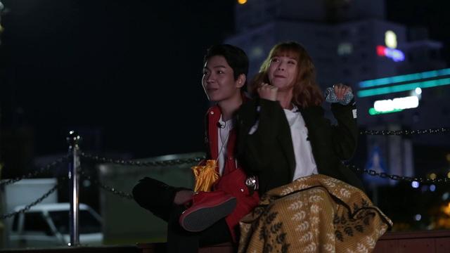 Cặp đôi Khởi My – Kelvin Khánh trải nghiệm du lịch Hàn Quốc - Ảnh 2.