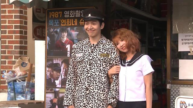Cặp đôi Khởi My – Kelvin Khánh trải nghiệm du lịch Hàn Quốc - Ảnh 1.