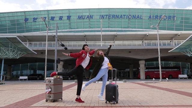 Cặp đôi Khởi My – Kelvin Khánh trải nghiệm du lịch Hàn Quốc - Ảnh 3.