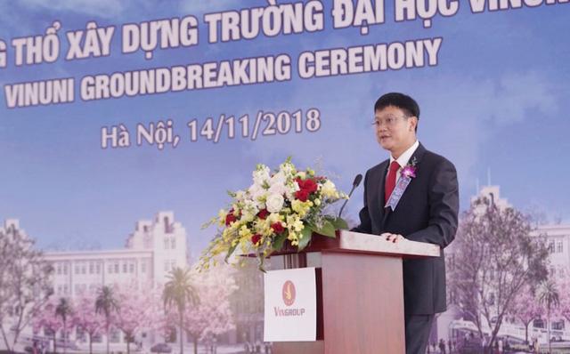 Việt Nam sắp có trường đại học phi lợi nhuận chuẩn quốc tế - Ảnh 1.
