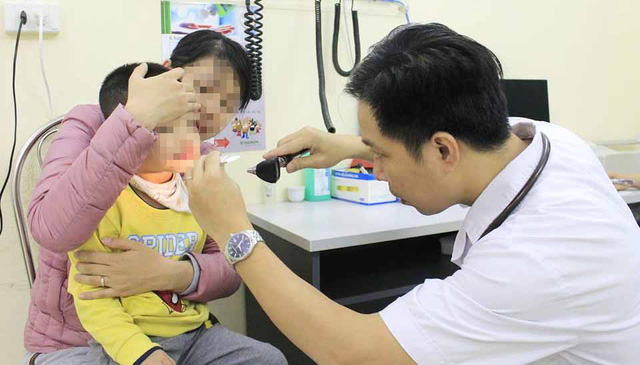 Đột quỵ ở trẻ em rất nguy hiểm - Ảnh 1.