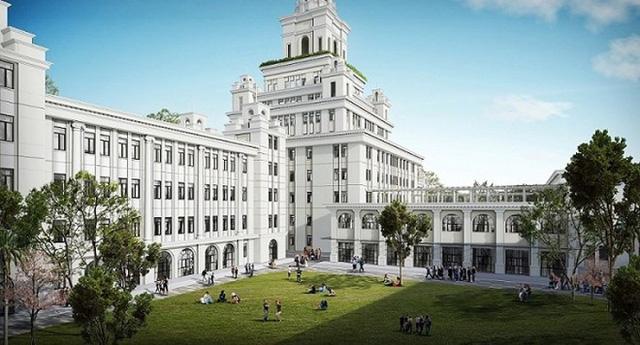 Việt Nam sắp có trường đại học phi lợi nhuận chuẩn quốc tế - Ảnh 2.