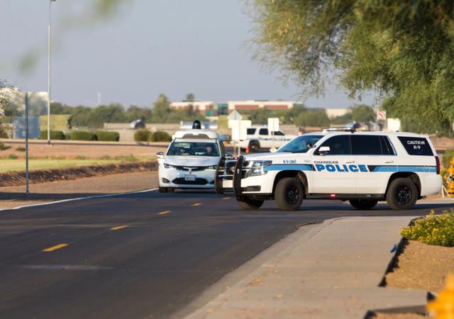 Cảnh sát Mỹ bó tay trước xe tự hành chở ma túy? - Ảnh 1.