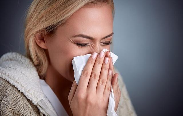 Phát hiện 'hệ thống phòng thủ' vi khuẩn trong mũi người - Ảnh 1.