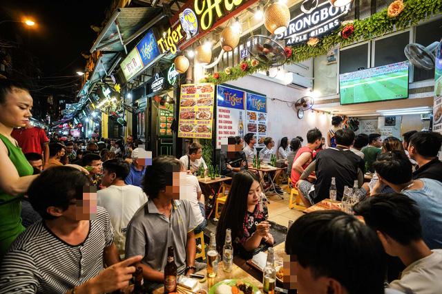 Chất lượng tinh trùng người Việt ngày càng bất thường - Ảnh 1.