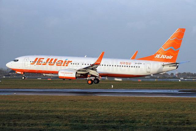 Hãng bay của Hàn Quốc lo ngại quá tải ở sân bay Việt Nam - Ảnh 1.