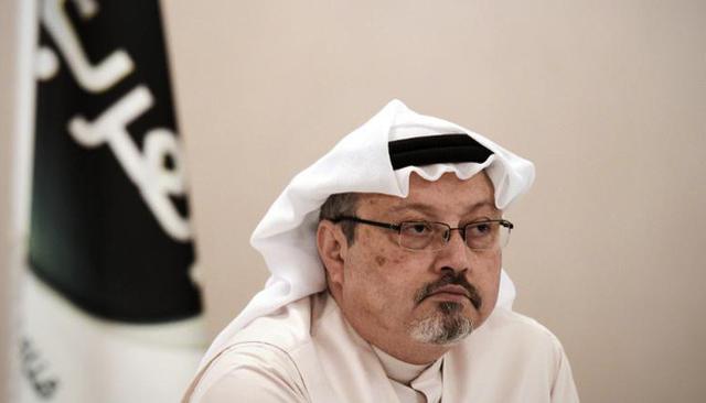 5 quan chức Saudi Arabia đối mặt án tử vụ nhà báo Khashoggi - Ảnh 1.