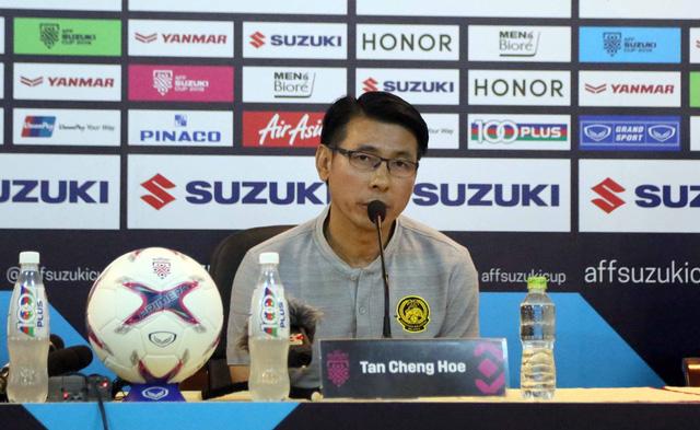 Chơi phòng ngự nhưng Malaysia sẵn sàng ghi bàn để chiến thắng - Ảnh 2.